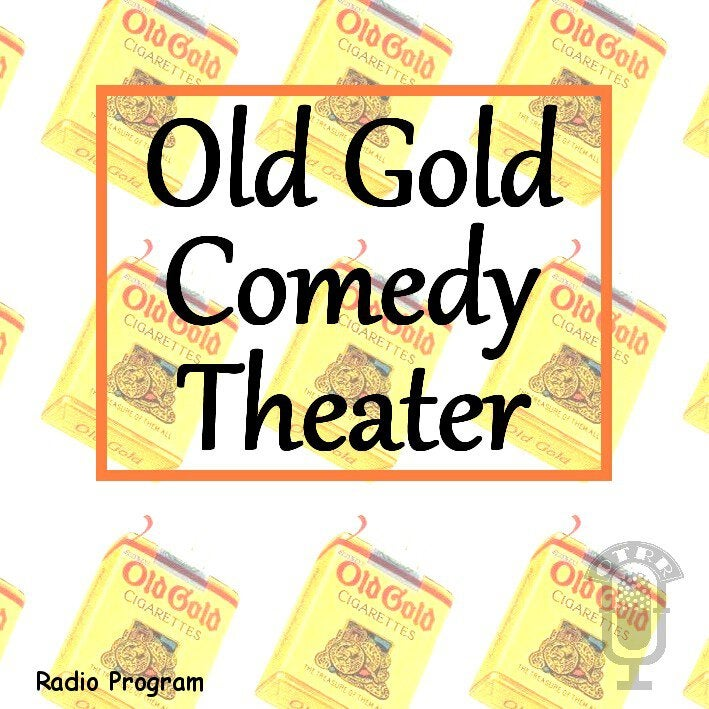 Old Gold Comedy Theater - Single Episodes
