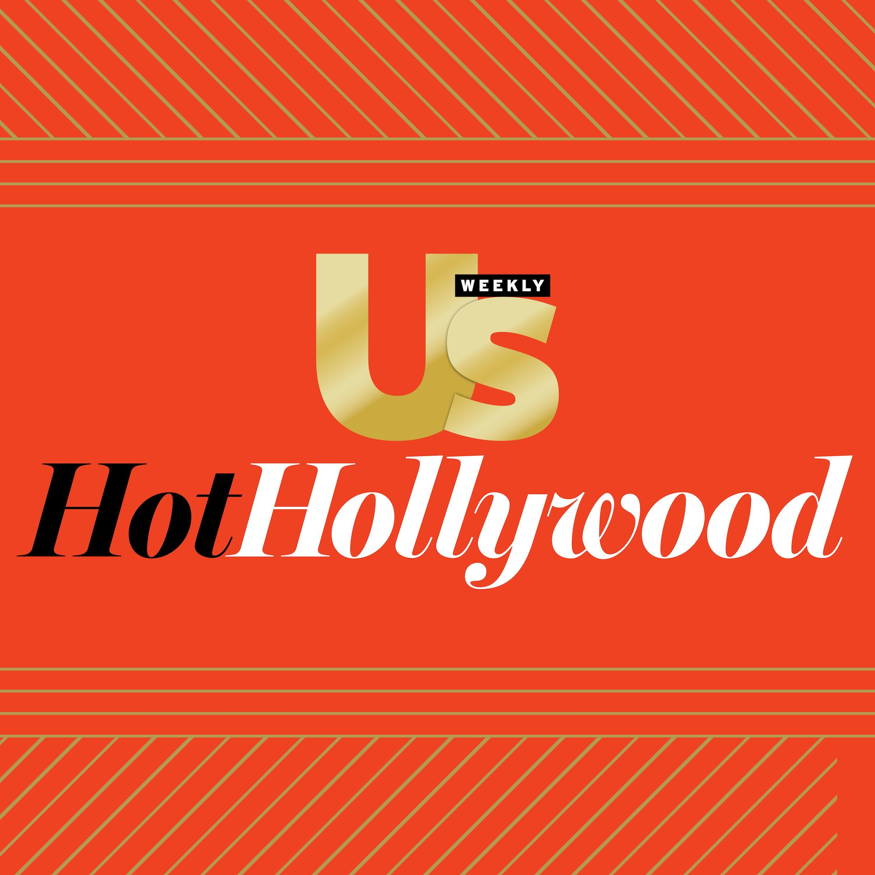 Us Weekly's Hot Hollywood Show