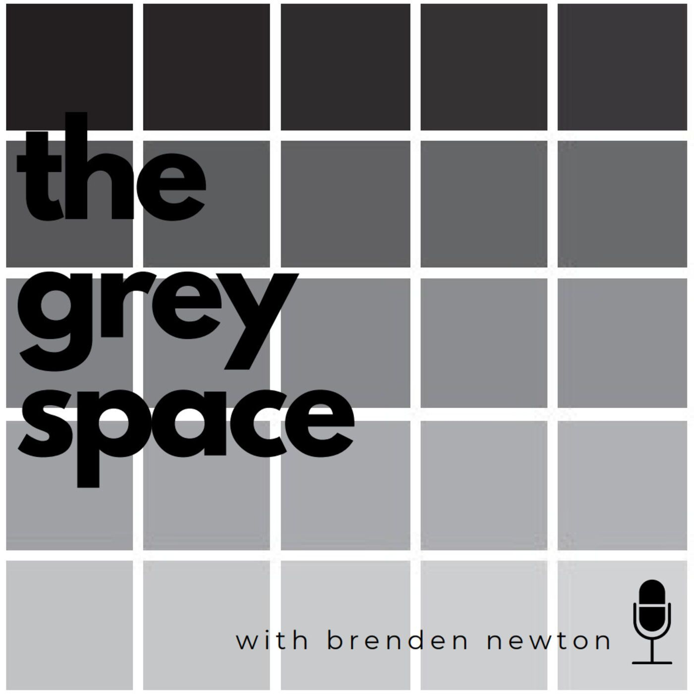 THE GREY SPACE PODCAST - DJ AHH - YouTube