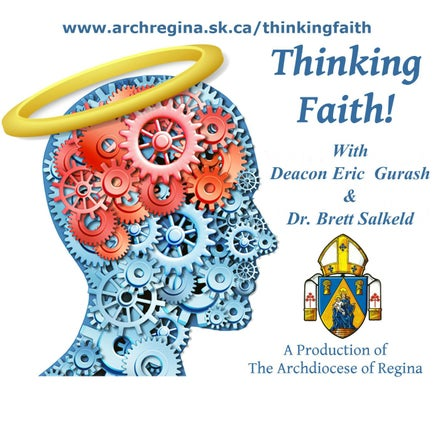 Creationism and the Catholic Church - Part 1   Audio ...